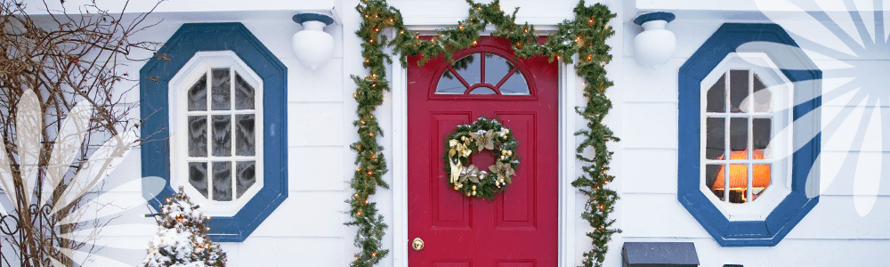 How To Design Fabulous Winter Curb Appeal